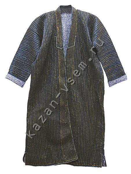 Купить Халат узбекский стеганый, цена 4500 : Аксессуары и все для.